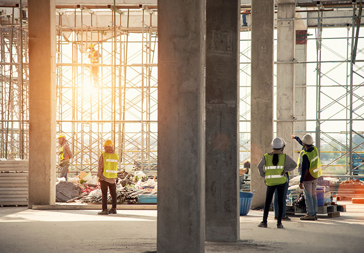 What next for the construction sector: looking at how other common law jurisdictions are responding to COVID-19