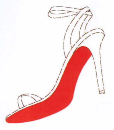 Louboutin prevails in red soles dispute