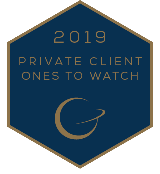 James Lister named in 2019 Private Client Global Elite listing