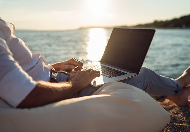 Remote working from overseas: does where my employees work really matter?
