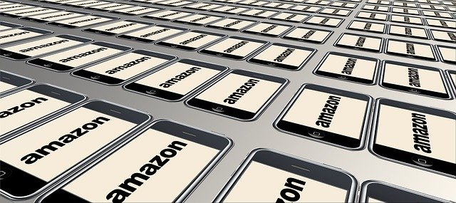 Can Coty hold Amazon to account on infringements?