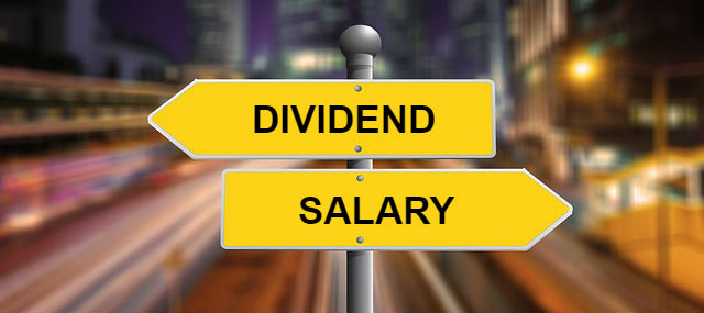 Dividend or salary? A cautionary tale...
