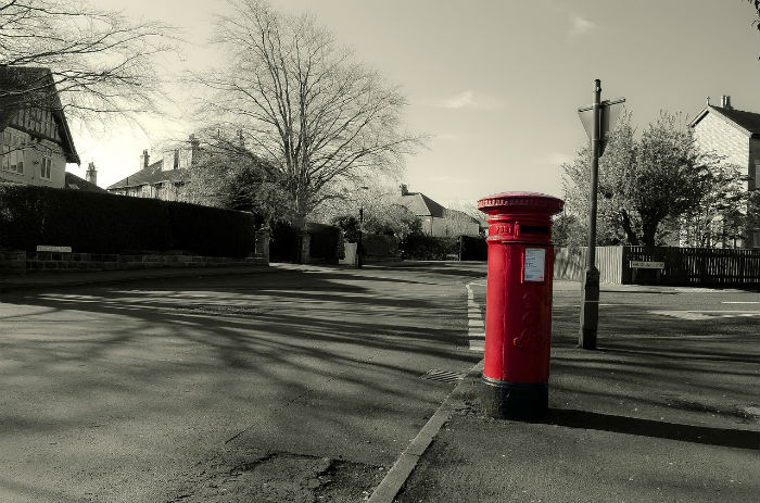 Wait a minute Mr Postman - Royal Mail fined £50m for breach of competition law
