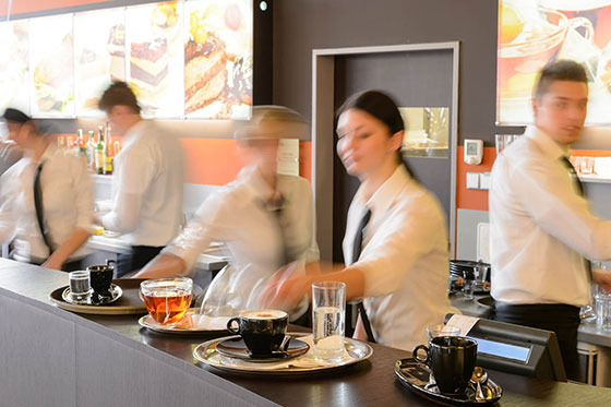M Restaurants and Travelodge announce increased pay rates and targeted recruitment to address the skills shortage in the hospitality sector
