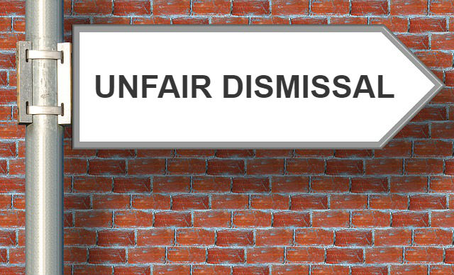 Automatic unfair dismissal and the assertion of infringement of a statutory right