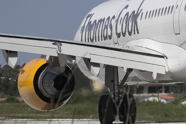 Thomas Cook in Liquidation
