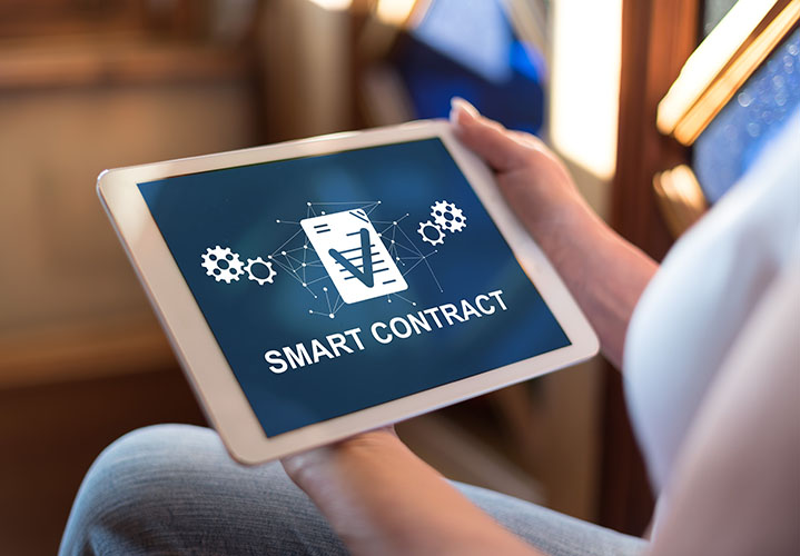 Smart Contracts: Law Commission launches project to analyse English law in response to emerging technologies